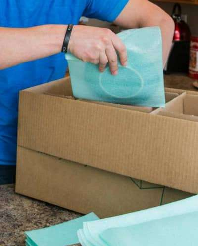 Packing Services in MD