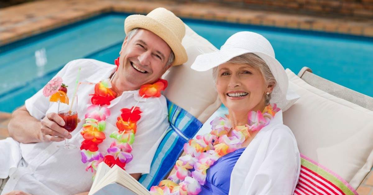 Florida Retirement Couple
