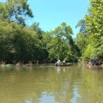 Seneca Creek Potomac River tributary