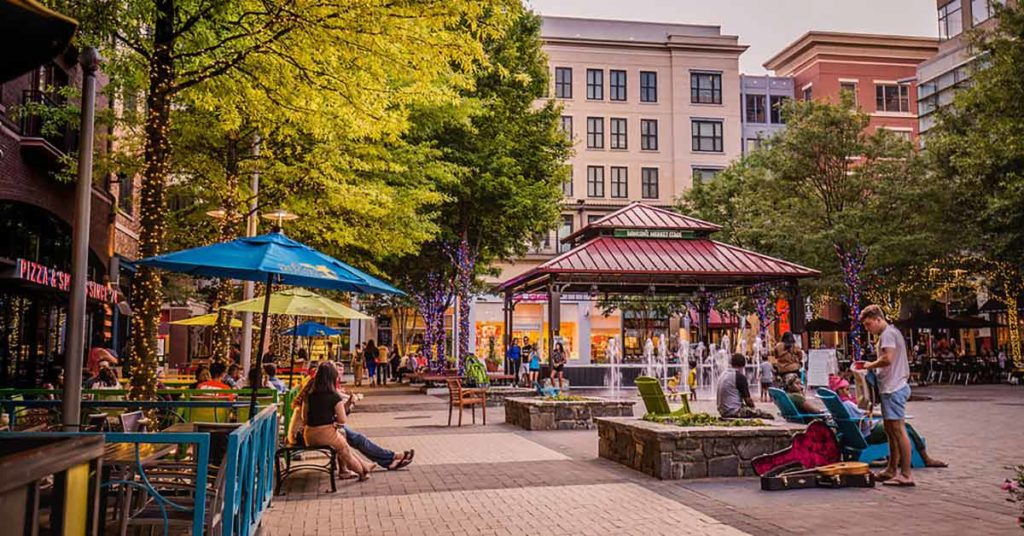There are lots of fun activities in Rockville Maryland