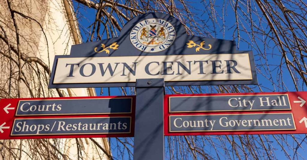 Why Rockville Maryland?: Attractions and Things to Do