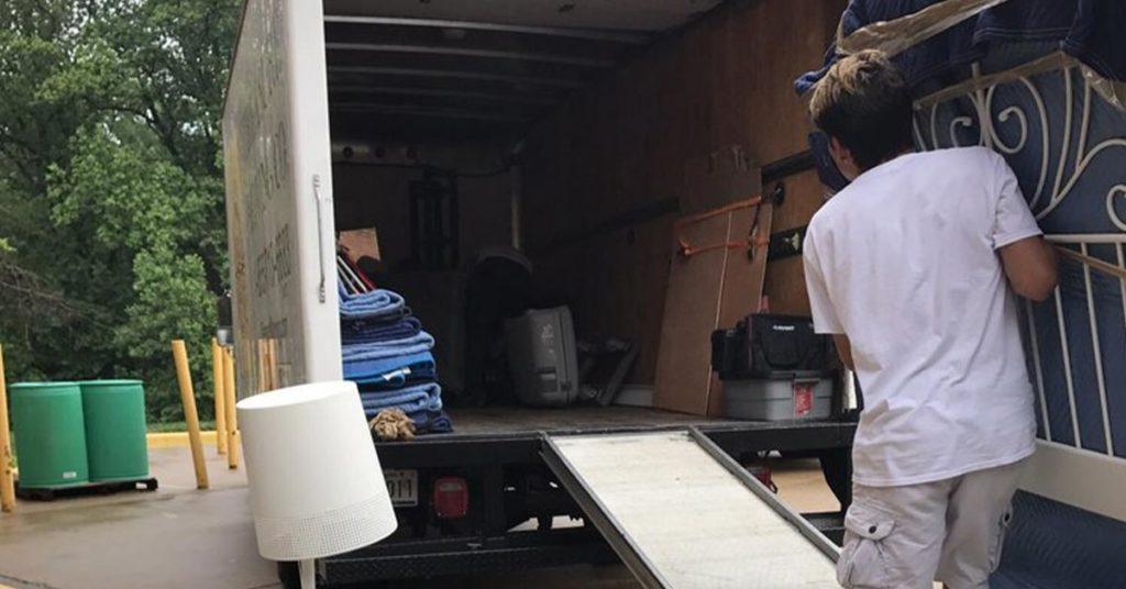Long Distance Moving Company Treasure Moving Company