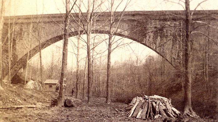 Cabin John Aqueduct, MD
