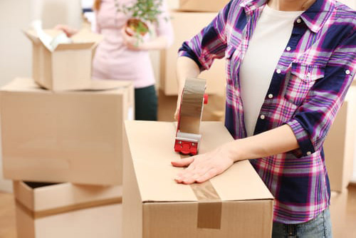 Move in a Hurry 12 Actionable Steps