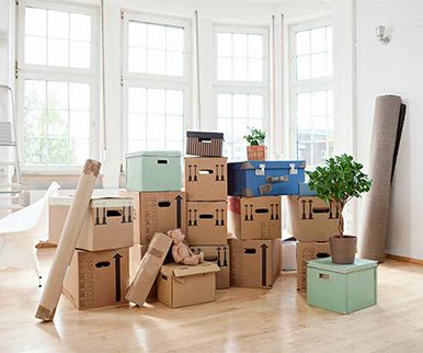 Moving During Busy Season Rockville Maryland