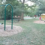 Isaac Crossman Park