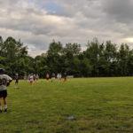 Lake Braddock Park