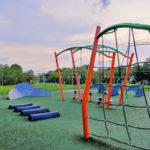 Monticello Park