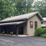 Walker Nature Center